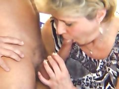 Granny sex power #2