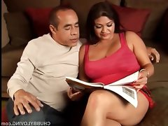 Beautiful big tits babe mimi loves the..