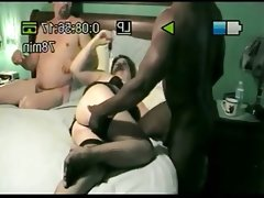Bbw hotwife\'s bbc adventures