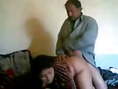 Indian maid gets fucked