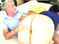Big titted mature bbw lady lynn gets..